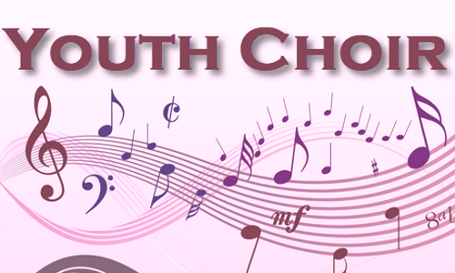 We are Forming a Youth Choir !